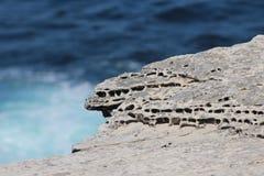 岩石纹理 库存图片