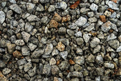 岩石纹理 免版税库存图片