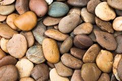 岩石背景墙纸 免版税图库摄影
