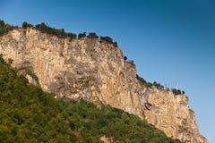 岩石质量 免版税库存图片