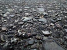 岩石路 库存图片
