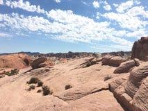 岩石,但是,美好的terrane 库存图片