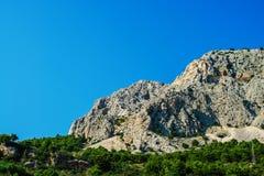 岩石 图库摄影
