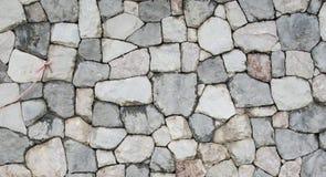 岩石weall 库存图片