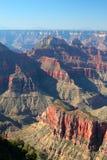 峡谷全国越野障碍赛马公园美国 库存照片