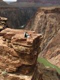 峡谷全部其它 库存图片