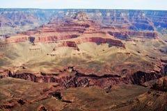 峡谷全部美国犹他 免版税图库摄影