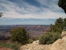 峡谷和所有它的荣耀 免版税图库摄影
