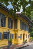 州长` s议院博物馆,那空拍侬府的历史的旅游胜地 免版税库存照片