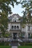 州长` s豪宅在盐湖城,犹他 图库摄影