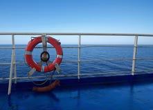 巡航安全 库存图片