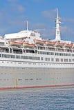 巡航荷兰船 免版税库存照片