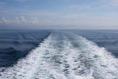 巡航 免版税库存照片