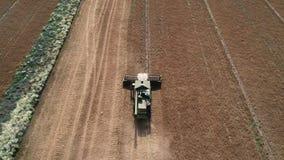 工业农业机械生产营养 股票视频