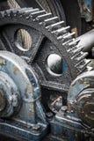 工业机械 库存照片