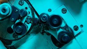 工业机械 股票录像