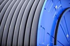 工业灌溉水管 图库摄影