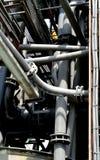 工业管子 库存图片