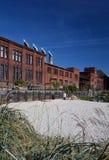 工业转化项目在柏林 图库摄影