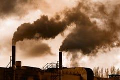 工业革命 免版税库存图片
