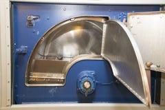 工业洗衣机 库存图片