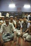 工作为公平交易在Agr的塔拉组织的小组工作者 免版税库存图片