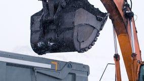 工作在煤炭裁减 股票录像