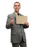 工作市场 免版税库存图片