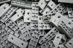 工具和配件家具的4 图库摄影