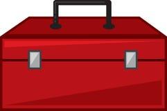 工具箱 免版税图库摄影