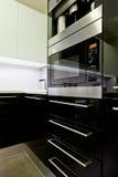 工具适合的厨房 图库摄影