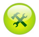 工具 免版税图库摄影
