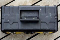 工具box2 免版税库存图片