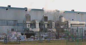 工厂回收 股票视频