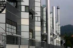 工厂#3 免版税库存图片