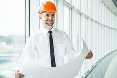工程师 免版税库存图片