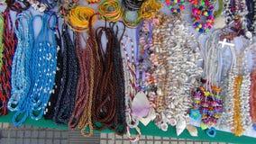 工艺在圣克鲁斯 玻利维亚,南美 免版税库存照片