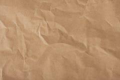 工艺纸张 免版税图库摄影