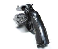 左轮手枪 图库摄影