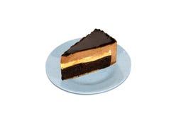 巧克力嗜好 免版税库存图片