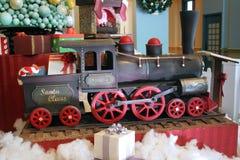 巧克力圣诞节(3) 库存照片