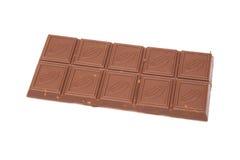 巧克力块 库存照片
