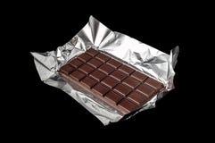 巧克力块 图库摄影
