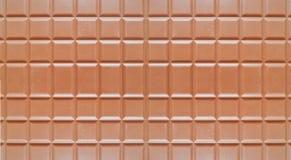 巧克力奶油色榛子海运纹理 免版税图库摄影