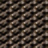 巧克力奶油色榛子海运纹理 免版税库存图片