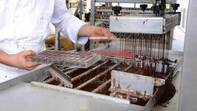 巧克力工厂 股票录像