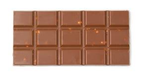 巧克力榛子 免版税库存图片