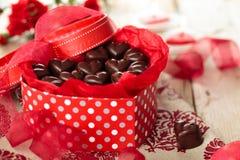 巧克力糖 免版税图库摄影