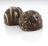 巧克力 免版税库存图片