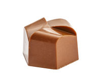 巧克力candie 库存照片